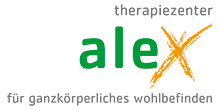 Logo – © Therapiecenter Alex™